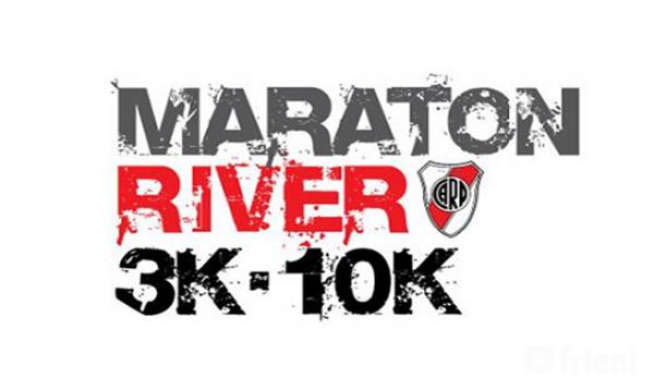 Maratón River