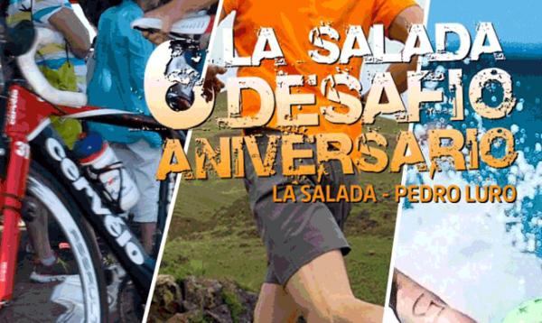 Desafio La Salada UNO Bahia Club