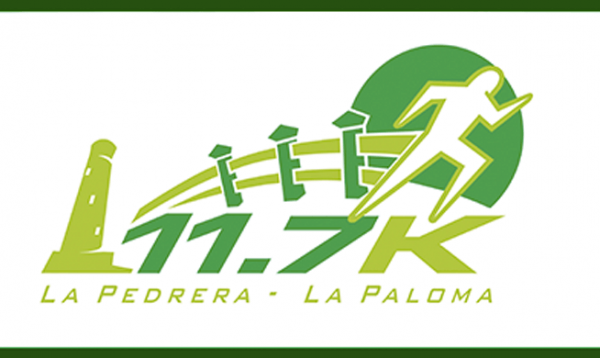 Circuito La Pedrera : Maratón la paloma