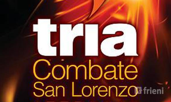 Triatlón Combate de San Lorenzo