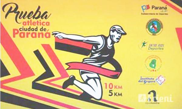 Maratón Ciudad de Paraná