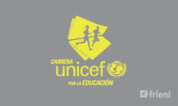 Carrera UNICEF por la Educación Buenos Aires