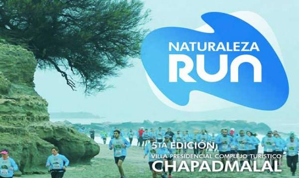 Naturaleza Run