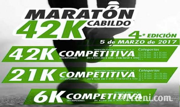 Maratón de Cabildo