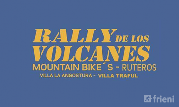 Rally de los Volcanes MTB