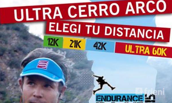 Ultra Endurance Cerro Arco