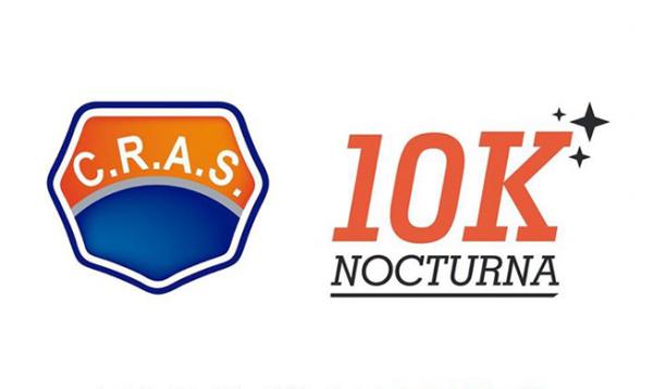 10k Nocturna Rafaela