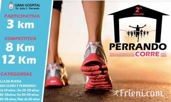 Maratón Perrando Corre