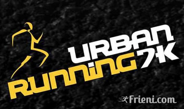 10k Mendoza Urban Running