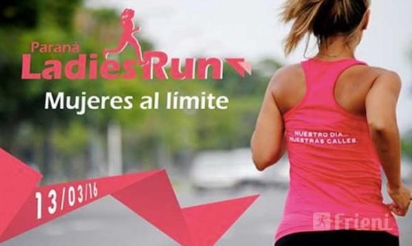 Parana Ladies Run