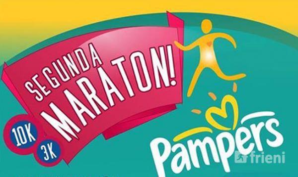 Maratón Pampers P&G Villa Mercedes