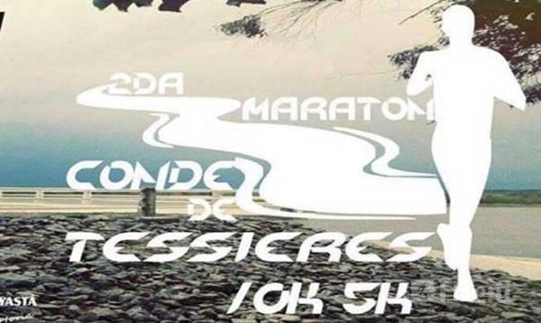 Maratón Conde De Tessieres