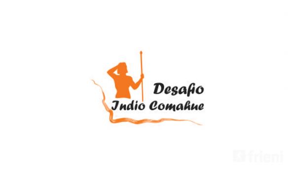 Desafio al Indio Comahue