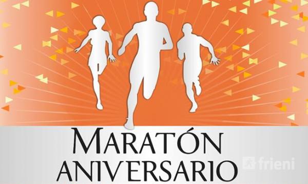 Maratón Aniversario Ciudad De Gualeguay