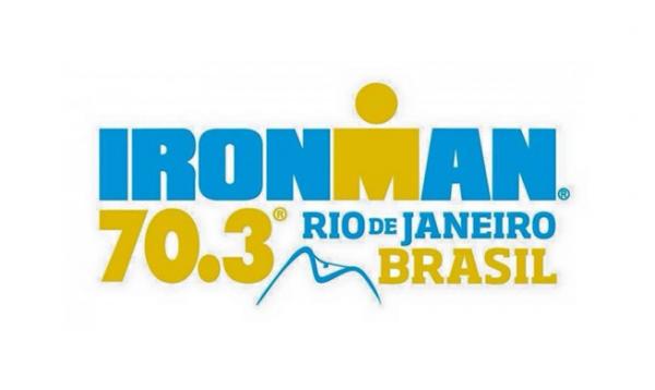 Ironman 70.3 Rio de Janeiro