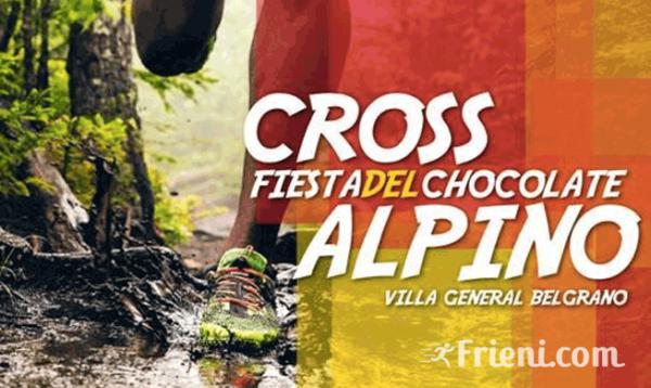 Maraton Fiesta del Chocolate Alpino