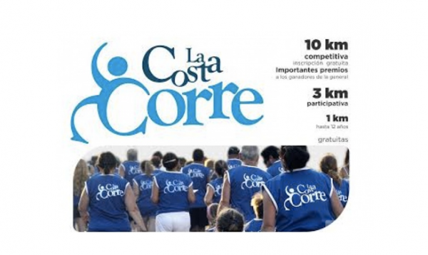 Circuito La Costa Corre en Invierno - Santa Teresita