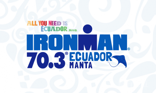 Ironman 70.3 Manta Ecuador