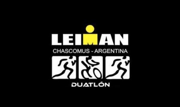 Duatlón Series Leiman Chascomus