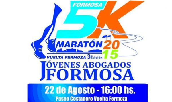Maratón Formosa 5k