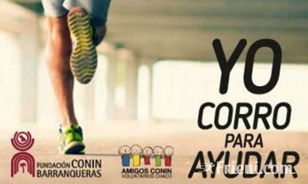 Maratón CONIN Chaco Barranqueras