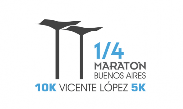 1/4 Maratón de Buenos Aires