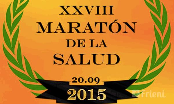 Maratón de la Salud Libertador San Martin