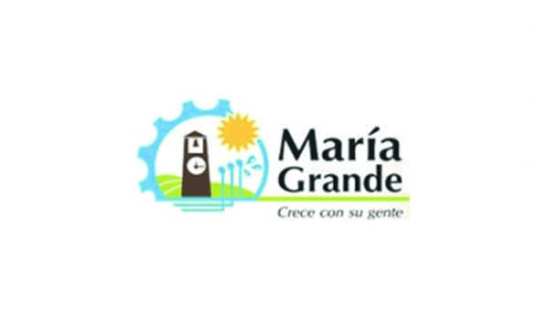 Maratón Ciudad de María Grande