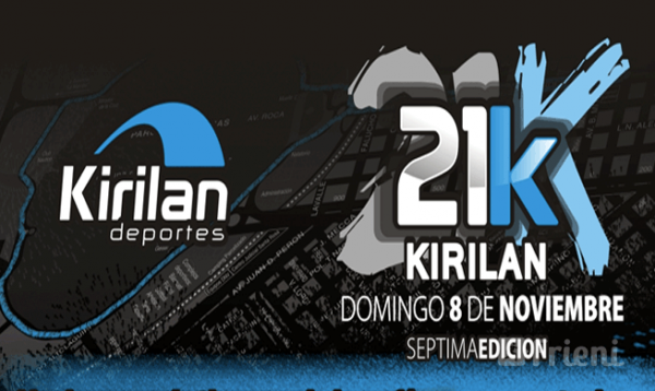 21k Kirilan Deportes