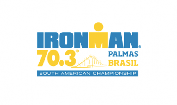 Ironman 70.3 Palmas