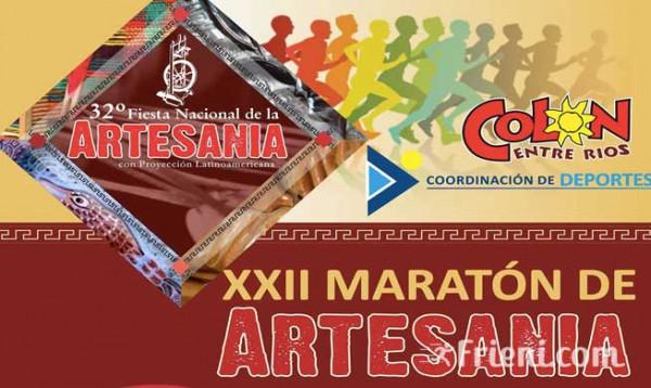 Maratón de Artesania