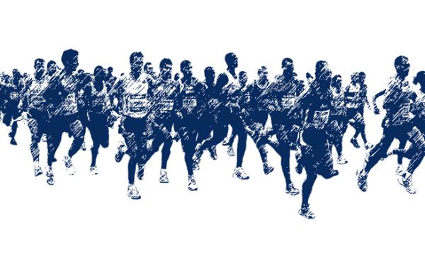 Maratón Gilberto Miori