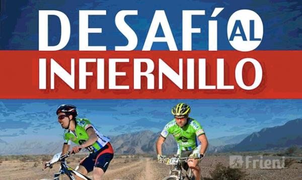 Copa MTB Series - Desafío al Infiernillo