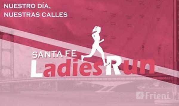 Santa Fé Ladies Run