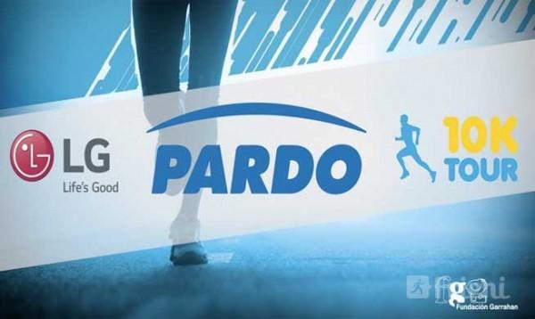 10k Pardo LG Tour Venado Tuerto