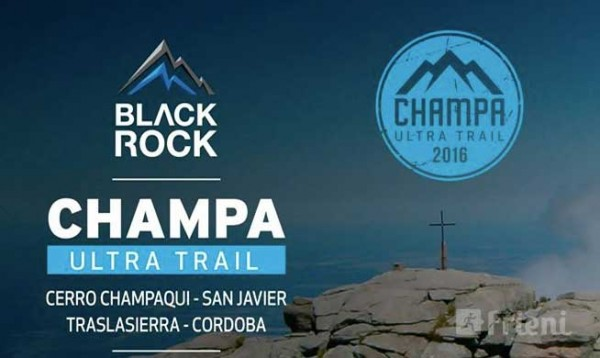 Black Rock Champa Ultra Race