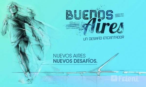 21k Sudamericano Buenos Aires