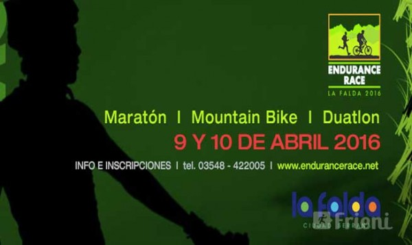 Endurance Challenge La Falda