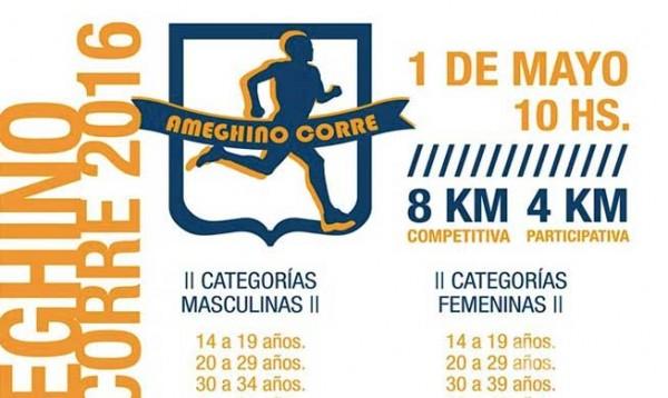 Ameghino Corre