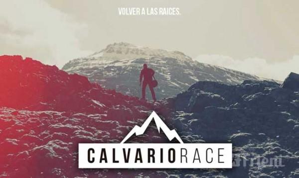 Calvario Race