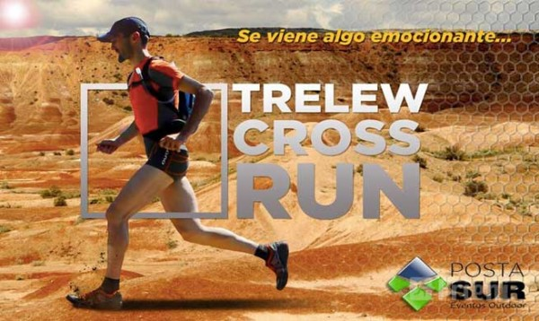 Trelew Cross Run