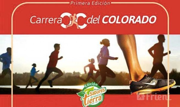 Carrera del Colorado