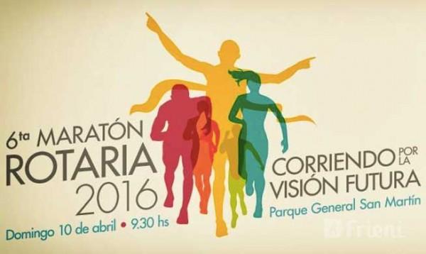 Maratón Rotaria