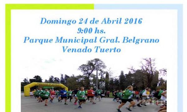 Media Maratón de Venado Tuerto