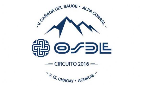 Trail Run Alpa Corral - Circuito OSDE