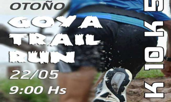 Otoño Goya Trail Run