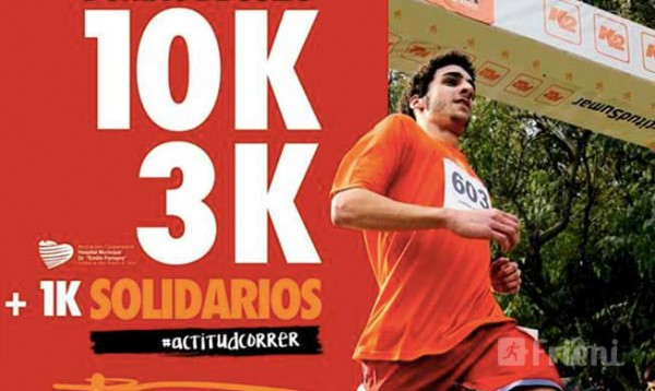 Maraton K2 Actitud Solidaria