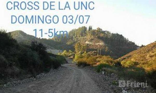 Cross de la UNC Mendoza