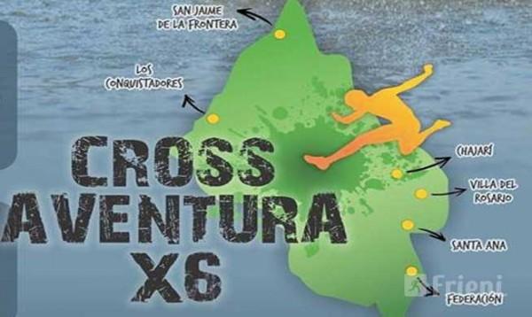 Cross Aventura X6 - Villa del Rosario
