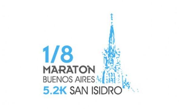 1/8 Maratón de Buenos Aires